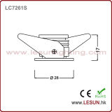 1W Recessed LED Cabinet Ceiling Light LC7261s