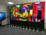 55inch 3.5mm ultra schmale Anzeigetafel LCD-Video-Wand