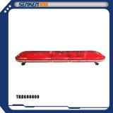 Senken hoher leuchtender dünner Lightbar Warnleuchten-Stab der Intensitäts-LED