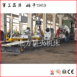 機械で造るための専門の経済的な旋盤40tシリンダー(CG61200)を