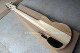 Hanhai Music / Ash Body Guitare basse électrique avec 6 cordes