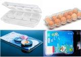 Contenitore/contenitore di plastica di cioccolato che fa macchina