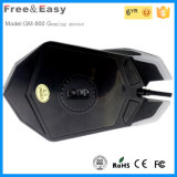 Desktop와 Laptop를 위한 Design 새로운 USB 6D Optical Wired Game Mouse