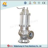 高品質の廃水の対処のための浸水許容の下水ポンプ