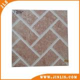 Mattonelle di pavimento di ceramica rustiche di prezzi non Xerox di colore scuro del AAA del grado