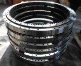 Roulement de pivotement de Kobelco Sk220LC d'excavatrice, boucle de pivotement, cercle d'oscillation