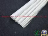 Alta elasticidad y ácidos y álcalis tubo de fibra de vidrio resistente