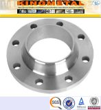Фланцы шеи заварки нержавеющей стали ASTM A182 304/316L RF