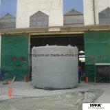Agerende Tanks FRP voor de Reiniging van het Water