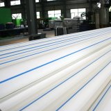 Белый пластиковый PPR трубы для холодной и горячей водой с длительным сроком службы трубопровода из полипропилена