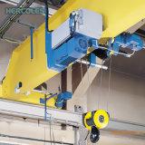 Einzelner Träger-Laufkran-EOT-Hebevorrichtung-Brückenkran
