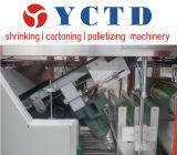 Máquina de embalagem quente da película de Shrink da venda de YCTD com certificado do CE