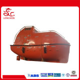 Пожаробезопасный тип Lifeboat топливозаправщика для спасательного
