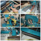 Fresadora de madera del CNC