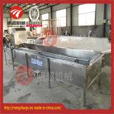 공장 공급 과일 야채 Pasteurizer 또는 미리 조리 기계
