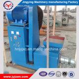 Alta calidad de la CE aprobó el aserrín de madera aglomerados máquinas de fabricación de briquetas de carbón de la máquina extrusora