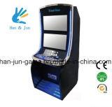 Dschungel-wilde 60 Zeile Kasino-spielende videoSäulengang-elektrische Schlitz-Spiel-Maschine