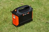 Lithium-Batterie-Solar Energy Generator-leichtes Solarbeleuchtungssystem 100W
