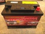 Benton DIN75MF 12V75Ah Необслуживаемая аккумуляторная батарея авто