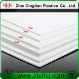 Matériau de construction de 5 mm de mousse haute densité d'administration