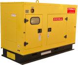 De Diesel Stille Generator van uitstekende kwaliteit (BU30KS)