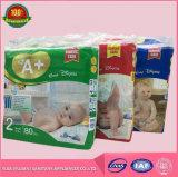 Prix le moins cher les produits pour bébés Bébé Couches jetables fabricant