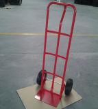 [600لب] ثقيل - واجب رسم كيس شاحنة صناعيّة يد حامل متحرّك مع [بنيومتيك تر] عجلة