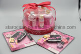 Empaquetage extérieur en plastique d'ampoule de produits de maquillage