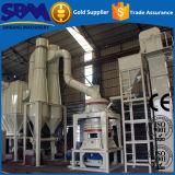 SBM alta calidad calcita en polvo que hace la máquina