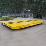 中国の製造者の重工業の鋼鉄管のコイルの転送のカート