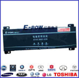 E-Kriegsgefangen, intelligentes BMS (Batteriemanagementsystem) für Handelsfahrzeuge, Personenkraftwagen