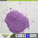Цветной ПВХ пигмента в фиолетовый цвет