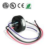 5 Pin LED 램프 Twist-Lock Dimmable 소켓 ANSI C136.41 광전지