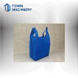 Nonwoven Bag Making Machine con un solo lado Handl conectar la máquina