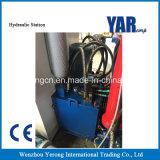 Machine van uitstekende kwaliteit van het Schuim van de Vervangstukken van het Polyurethaan de Auto