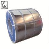 Dx51d cero Spangle Gi el recubrimiento de zinc de la bobina de acero galvanizado
