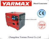 Best Price Low Fuel Consumption 6kw Diesel Air Cooled Generator