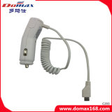 携帯電話力のアダプターSamsung I9000のための引き込み式車の充電器