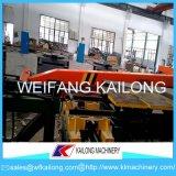 Qualitäts-Gießerei-Formteil-Zeile, Gussteil-Formteil-Maschine