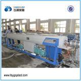 Plastik-PP/PE Wasser-Rohr, das Maschine herstellt