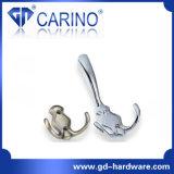 (GDC5001) La mobilia del metallo aggancia l'amo in lega di zinco per la serie dell'amo dei vestiti