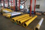 Transportband van de Schroef van het Systeem van de Transportband van de Prijs van de fabriek de Directe Flexibele