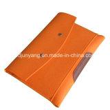 優雅、段階的iPad袋のラップトップ袋をカスタマイズしなさい