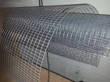 Fechtendes Stahlineinander greifen, geschweißte Maschendraht-Blätter für Zaun-Panels