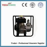 Potente motor Diesel de 2 pulgadas de la bomba de agua