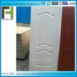 Pelle interna del portello della melammina dei portelli domestici della decorazione