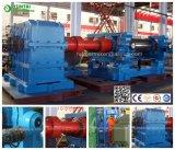 Exportación a la máquina de goma doble del molino de mezcla de la salida de eje de Corea Xk-450X1200