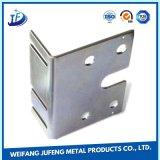 Metal inoxidável do OEM da chapa de aço da ferragem da precisão que carimba a parte