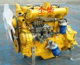 自動車ロコモーティブ4bシリーズのための70kw ~85kw/3200rpmのディーゼル機関
