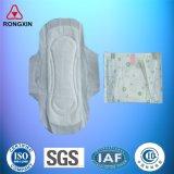Fournisseur en ligne de l'hygiène de serviettes en coton produits hygiéniques féminines des électrodes multifonctions